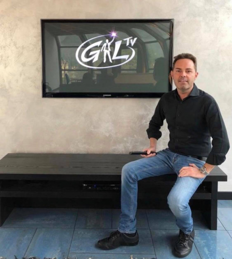 Cibor App TV di Gil TV