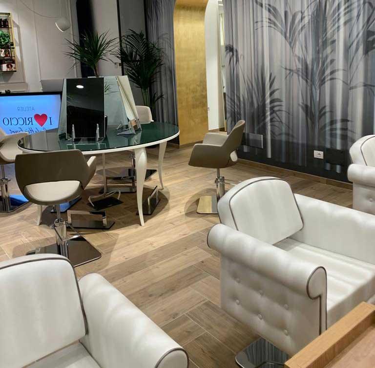 A Milano il salone di I Love Riccio, il primo d'Italia dedicato solo ai capelli ricci