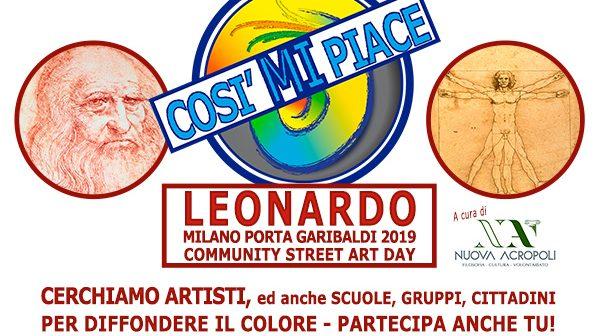 Arte in stazione: a Milano al via il il bando per la Stazione Milano Porta Garibaldi