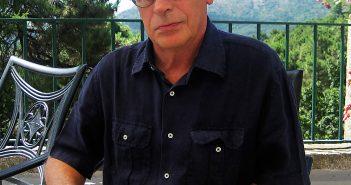 Antonio Tabucchi, scrittore, e accademico italiano
