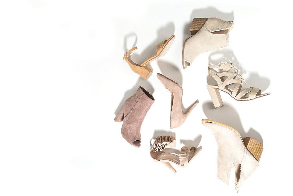 Scarpe: le tendenze moda della primavera-estate 2019