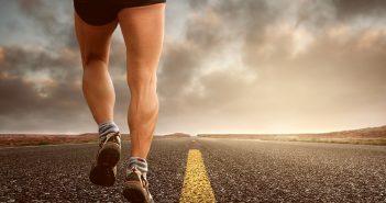 salute, correre, uomo, uomini, salute, sport, vincere, vittorie, battaglia