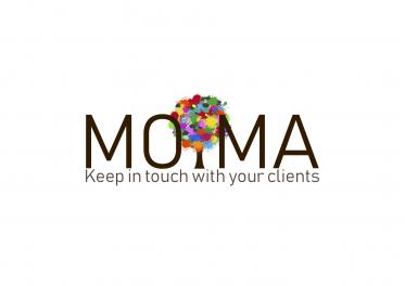Logo del progetto MOIMA