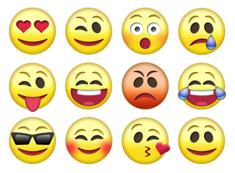 Arriva il World Emoji Day: tra le novità le Tourmake Reactions, le emoticon per la realtà virtuale