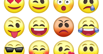 emoji, emoticon