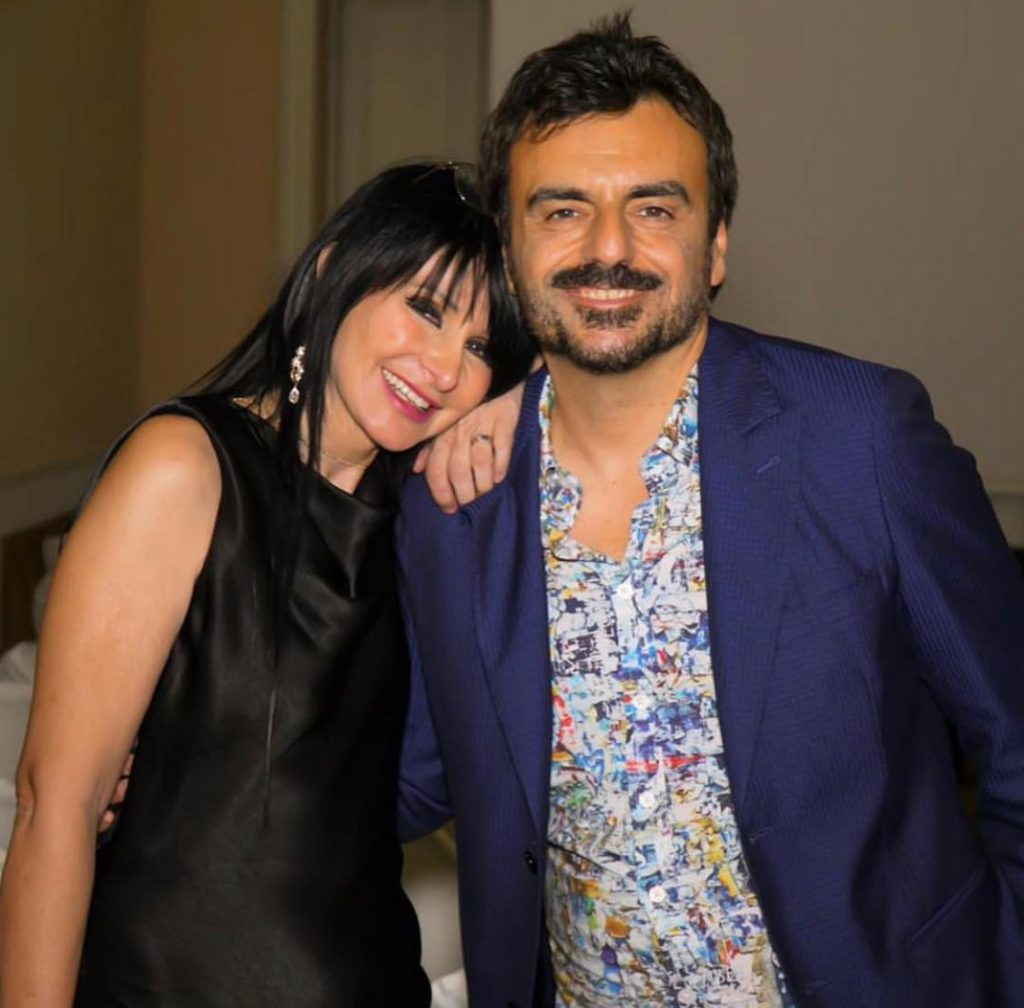 Il cantautore Davide De Marinis da settembre in Tale e Quale Show