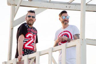 Un'estate tutta da vivere in MOJITO, il nuovo singolo dei Distylla