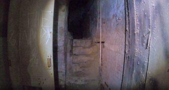 Ritrovati resti umani a Chieri, in Villa Moglia