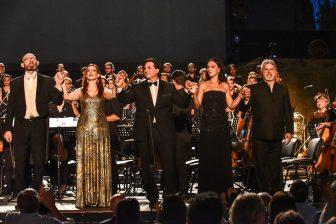 Musica, il Gran Galà dell'Opera Lirica Italiana unisce il Mediterraneo