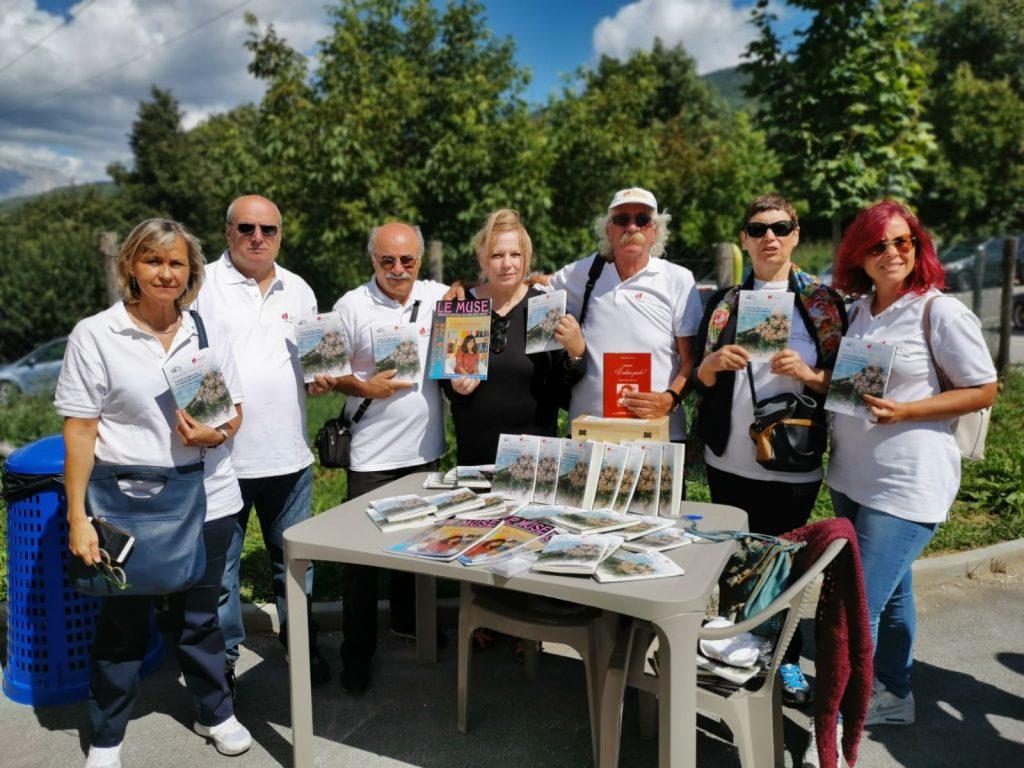 Terremoto: a Saletta (Amatrice) la commemorazione delle vittime del 2016