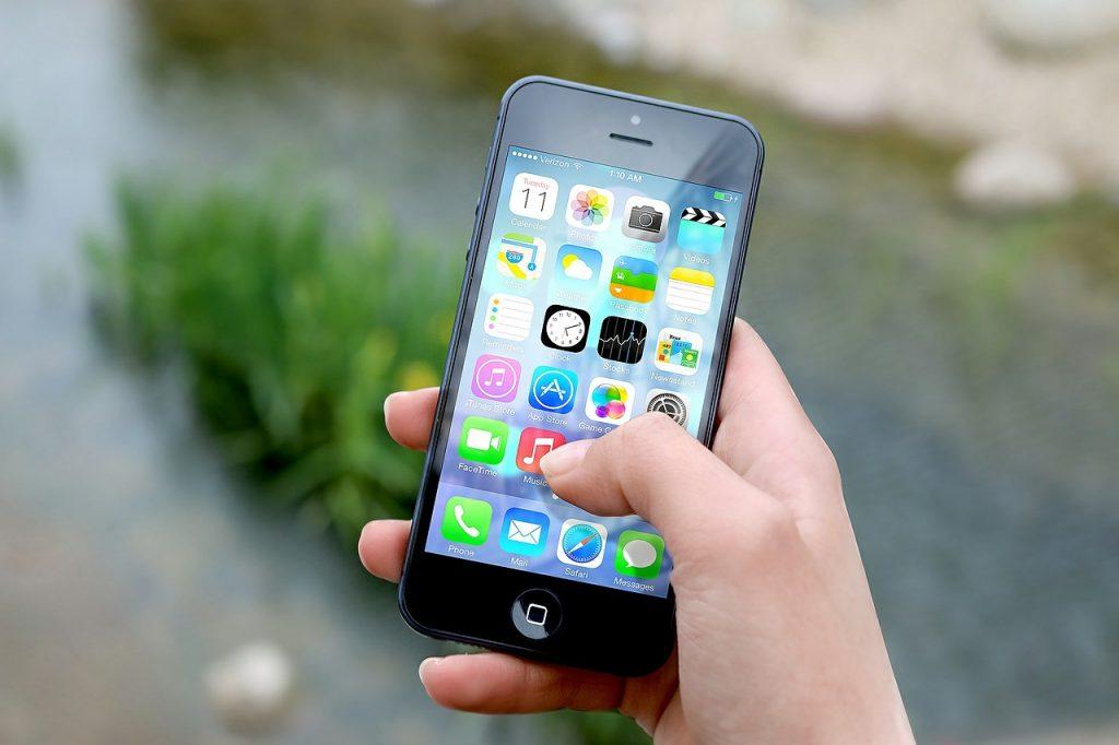 smartphone, cellulare, telefono