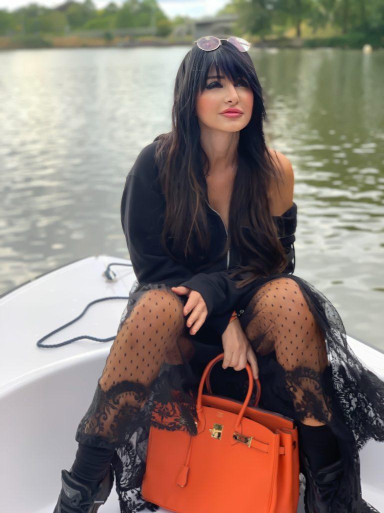 Moda: un settembre ricco di novità per la fashion consultant comasca Monica Gabetta Tosetti