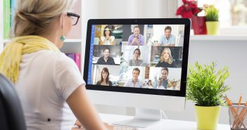 Videoconferenza SkyMeeting Live