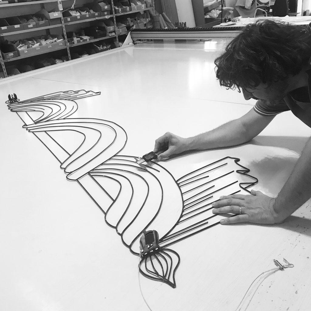 Design, l'Italia all'avanguardia: è rivoluzione per le tende da interno
