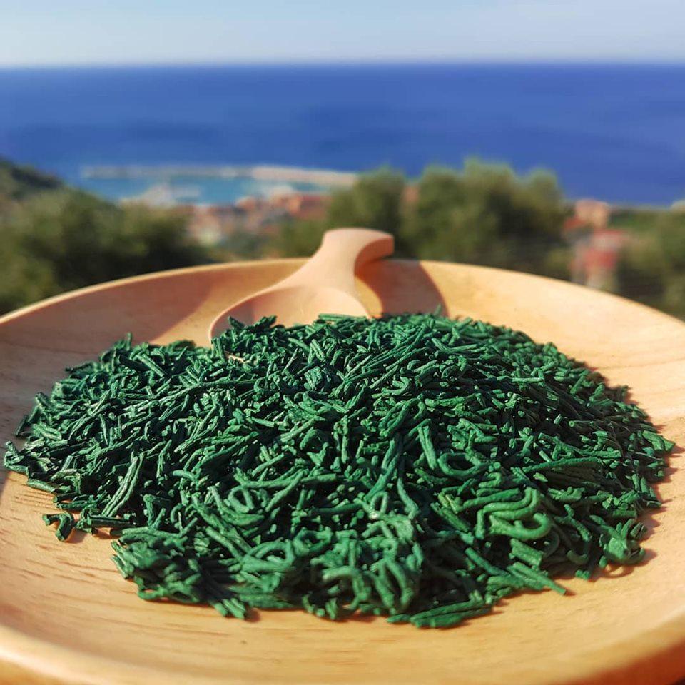 Salute: cos'è Spirulina, la microalga naturale che dona benefici record alla nostra salute