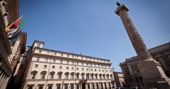 Palazzo Chigi, Roma, Politica, Governo, Consiglio dei Ministri