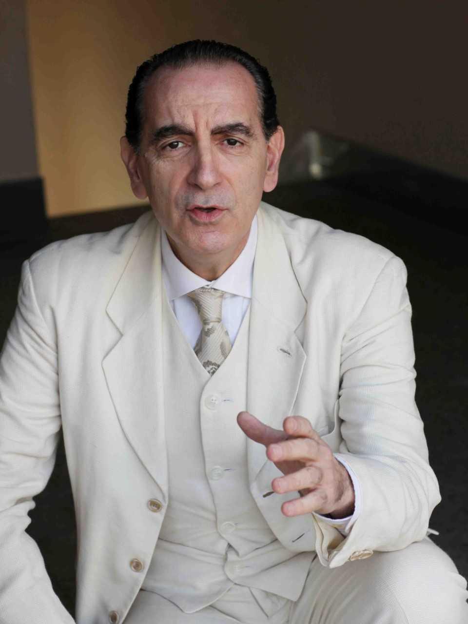 Va all'attore Cannavacciuolo il premio ITFF Career Award