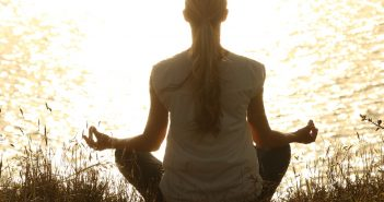 meditazione, meditare