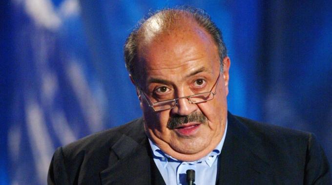 A Maurizio Costanzo il Premio alla Carriera del Penisola Sorrentina 2019
