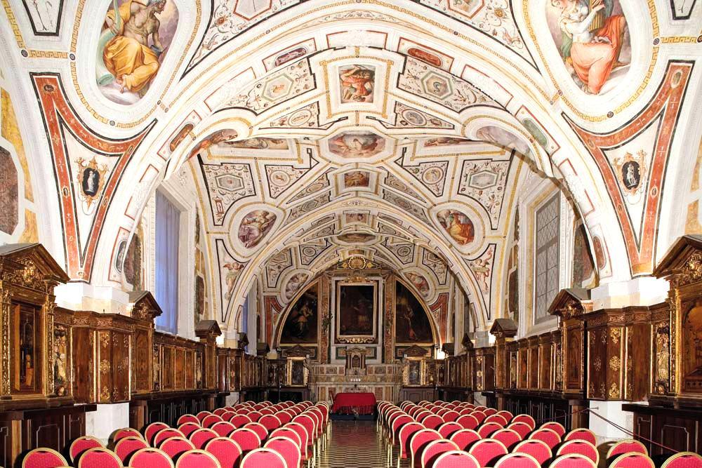 A Napoli il tradizionale Concerto dell'Immacolata