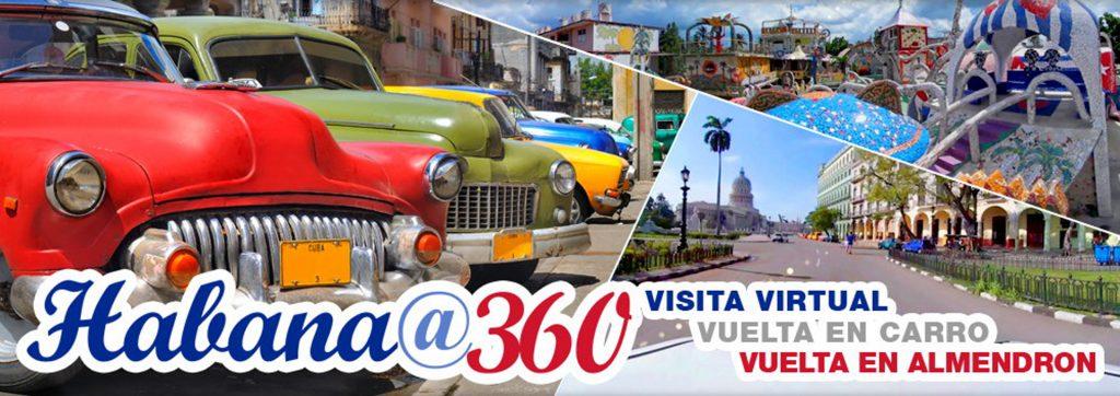 La habana @ 360