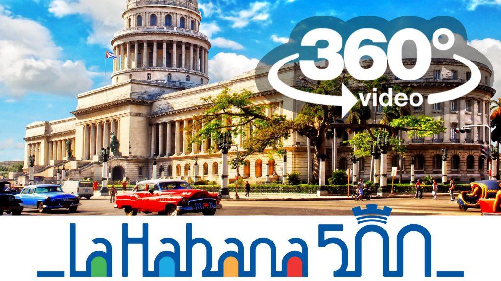 La Habana a 360 gradi premiata al Tourism Expo Japan 2019: l'installazione opera dell'italiano Giuseppe Galliano
