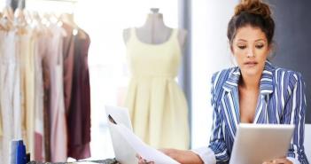 Lavorare, fashion, moda, boutique
