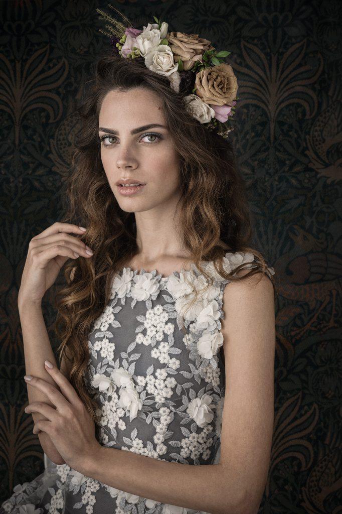 calendario moda sposa 2020 Click e Chic