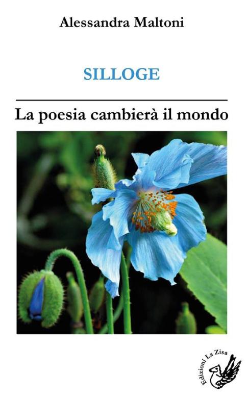 """Alessandra Maltoni, la poetessa ravennate conquista il mondo della poesia con """"La poesia cambierà il mondo"""""""