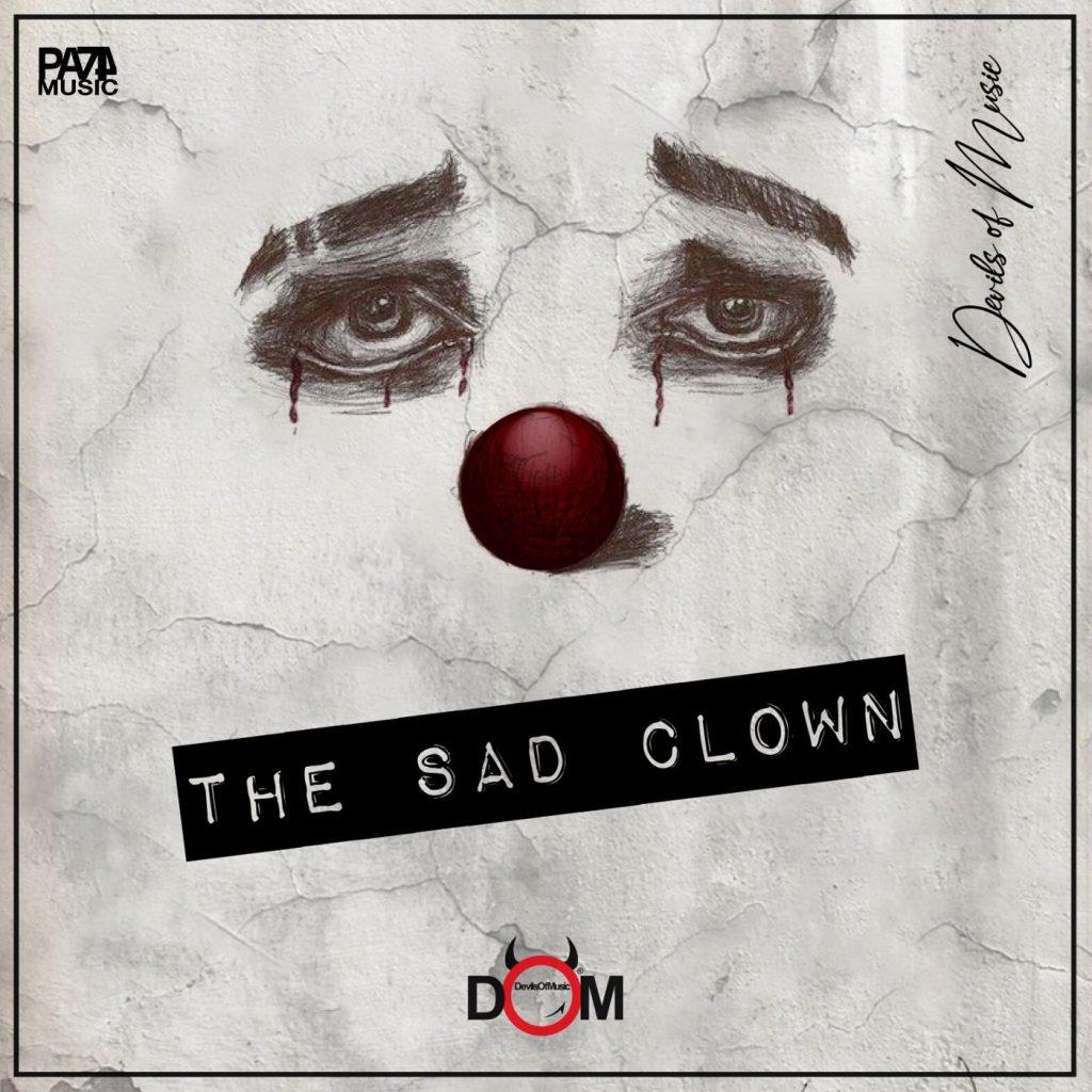 "Esce ""The Sad Clown"" dei DevilsOfMusic"