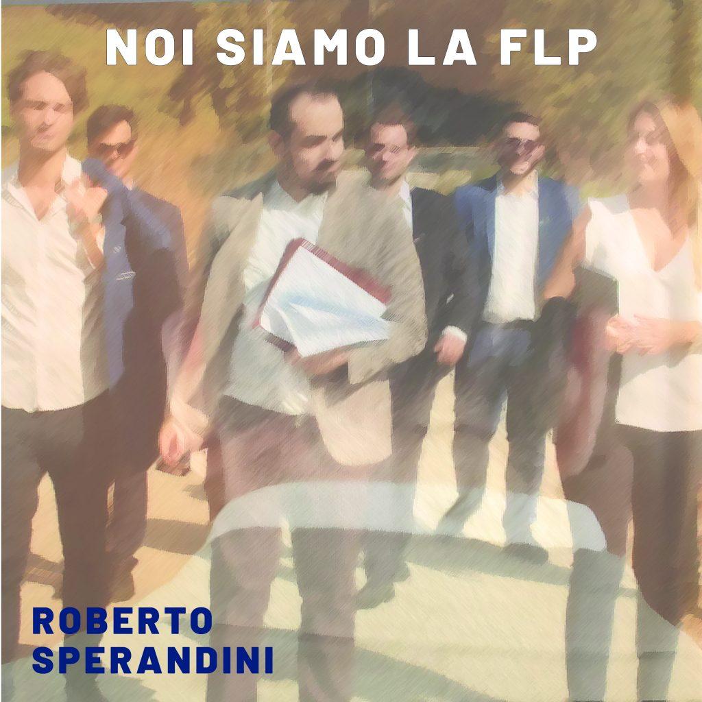 Noi siamo la FLP: nasce il primo inno ufficiale di un sindacato Italiano