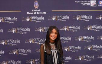 """Ludovica Nasti: un' """"Amica geniale"""" pluripremiata"""