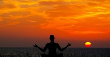 meditazione, mindfulness, spiritualità
