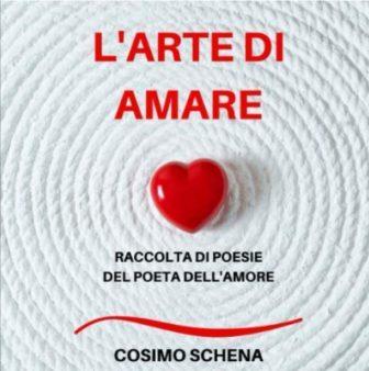 Poesia: Don Cosimo Schena fa il record e supera i 3 milioni di streams
