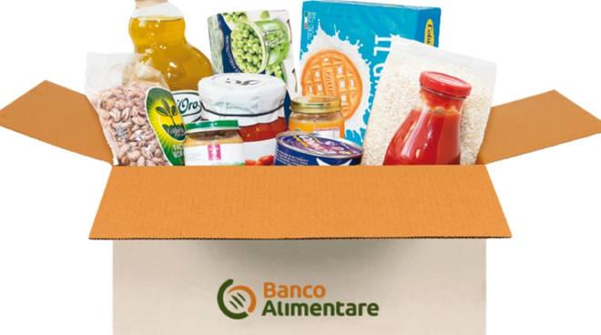 Emergenza Covid-19, a Casalnuovo siglato accordo con il Banco Alimentare per aiuti alle famiglie bisognose