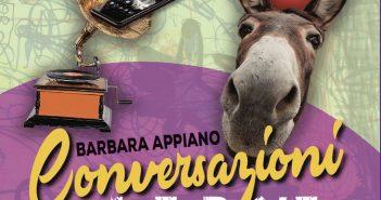 Conversazioni Interrotte - Barbara Appiano