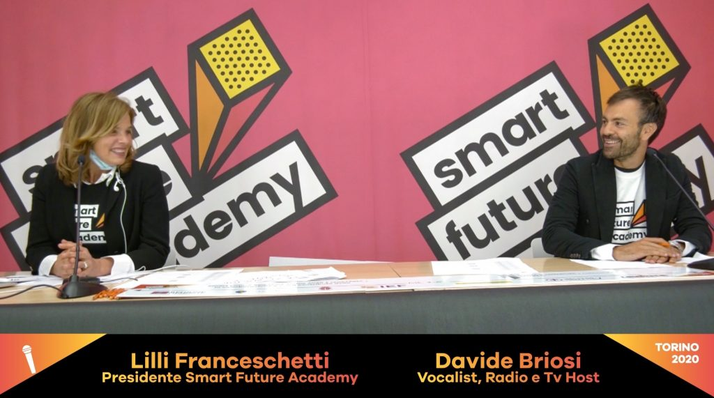 Smart Future Academy, Brio e Lilli