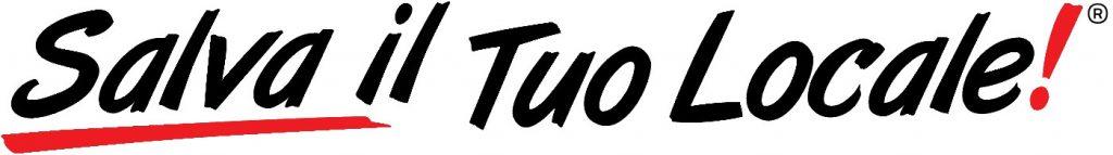 Salva Il Tuo Locale! - Logo