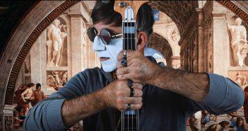 Pol Paxx, rocker italiano di Aosta
