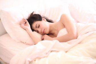 Allergie: lo star bene parte da un materasso anallergico