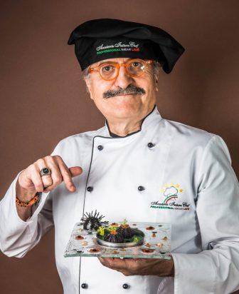 Arte in cucina, i vincitori del concorso fotografico nazionale dell'Accademia Italiana Chef