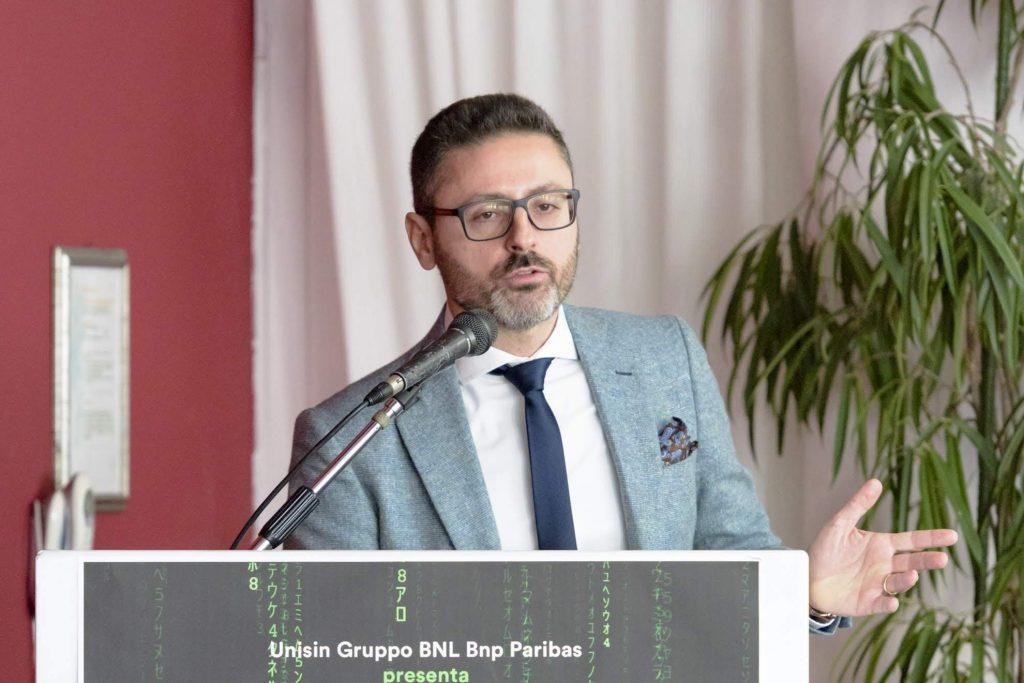 Banche, è Vigliotti il nuovo Segretario Nazionale dell'UNISIN
