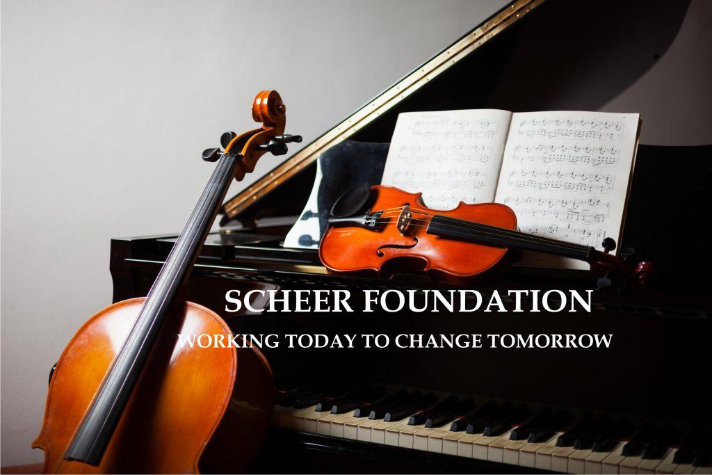 Fondazione Scheer: è Laura Cozzolino la beneficiaria della Borsa di Studio Musicale