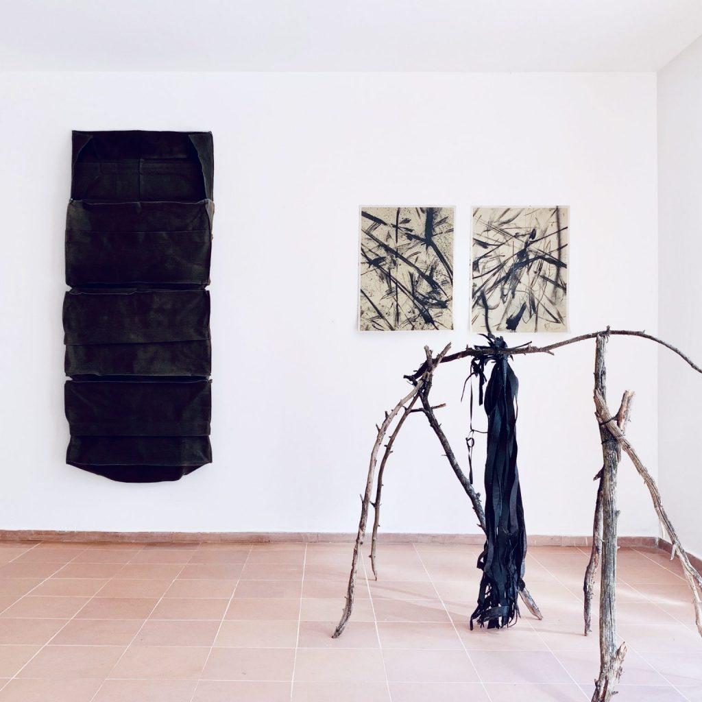 """Suburbia Contemporary Art: Apre a Firenze """"Satellite project space"""", con l'esposizione """"Surrounding"""""""