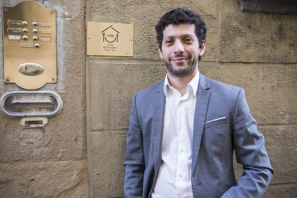 Social Eating: Gaetano Campolo premiato come CEO dell'anno per Le Fonti Awards Innovation 2020