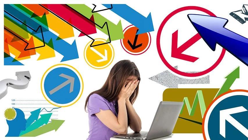 problemi psicologici al lavoro