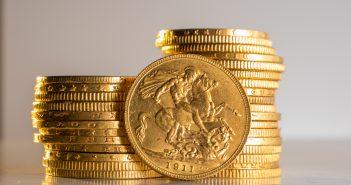 Investimenti: nasce sterlina-oro.info