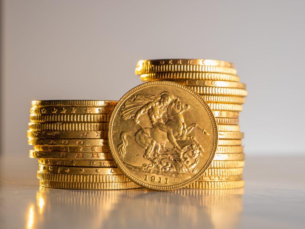 Investimenti: nasce Sterlina-Oro.info, per una informazione corretta sugli investimenti  in oro