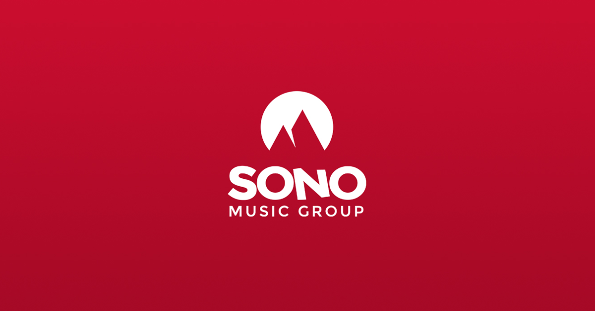 SONO Music Group Logo