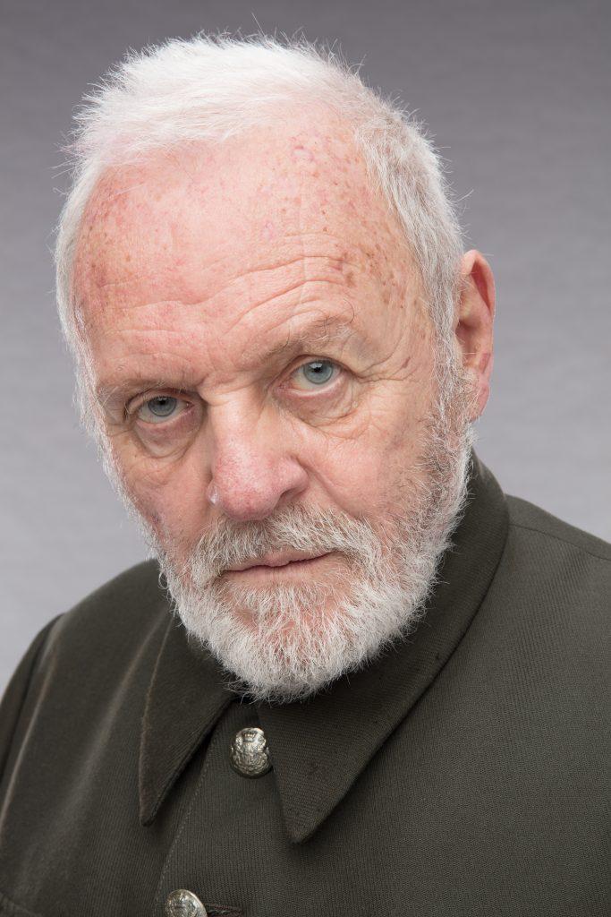 King Lear con Anthony Hopkins in Italia: l'anteprima su Sky Cinema